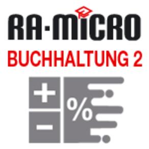 Buchhaltung mit RA-MICRO - Aufbauseminar
