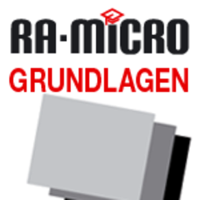 Buchhaltung mit RA-MICRO - Grundseminar